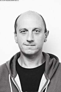Emanuel Kotzian (Piraten Bayern) by bartjez.cc 2526368859